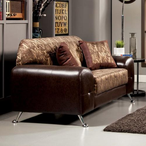 Furniture of America - Avdira Love Seat