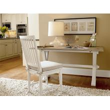View Product - Drop Leaf Console Table