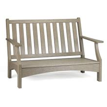View Product - Piedmont Love Seat (Frame Only)