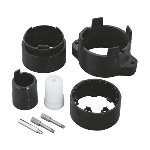 Grohflex Extension Kits Thermostatic (fits All Grohflex Trim Designs)
