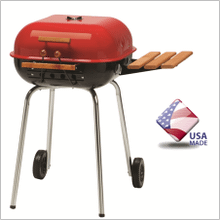 See Details - 4101 Swinger Square Utility [Red]