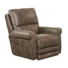 Maddie Power Wall Hugger Recliner (Ash)
