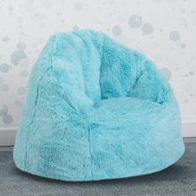 Toddler Snuggle Chair - Blue (2027)
