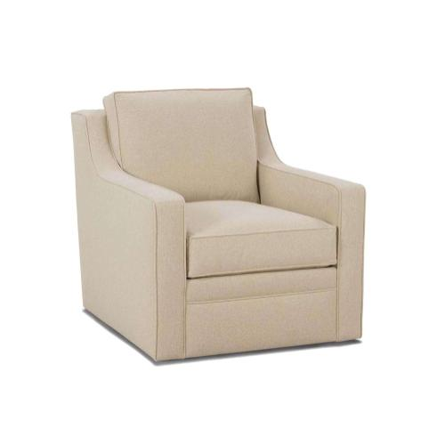 Fuller Swivel Chair