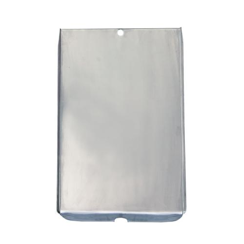 Stainless Steel Grease Tray (1 pc) - DB