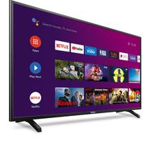 See Details - 5000 series Android TV