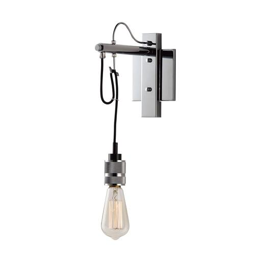 Swagger 1-Light Wall Sconce