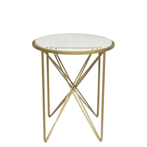 Crestview Collections - Darby Accent Table