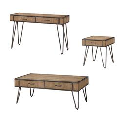 Jackson Tables-Rct