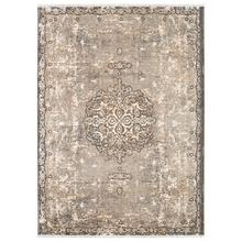 Floret Ivory Rectangle 5ft 3in X 7ft 10in