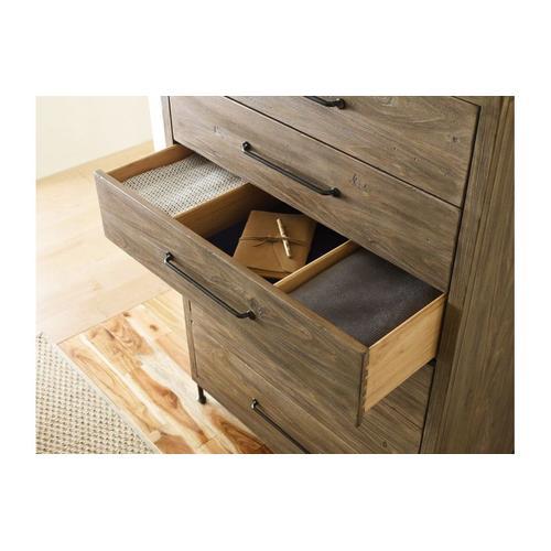 Kincaid Furniture - Stevens Drawer Chest