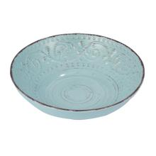 View Product - Rustic Flare Bowl,Trq