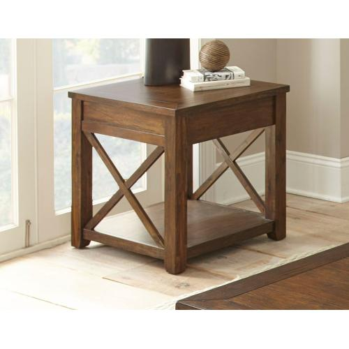 Lenka End Table