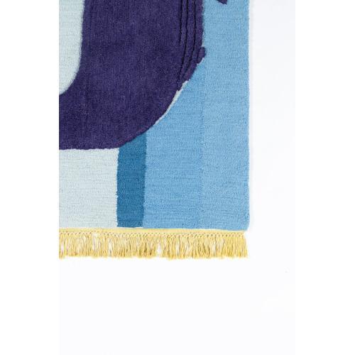 Atticus Atc-02 Whale Blue - 3.0 x 5.0