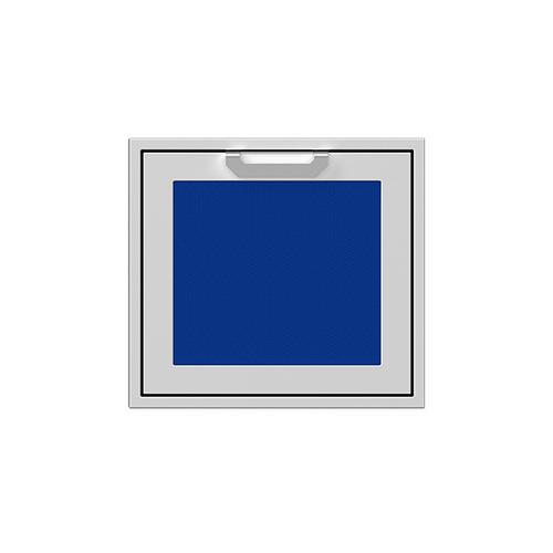 "24"" Hestan Outdoor Single Access Door - AGADR Series - Prince"