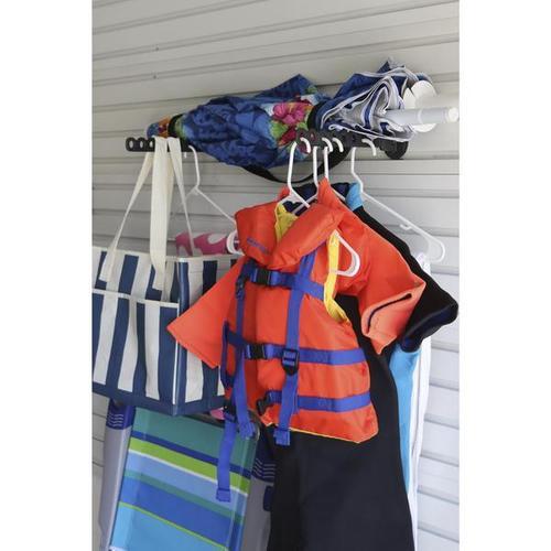 Gladiator - Foldaway Hanger Hook (2-Pack)