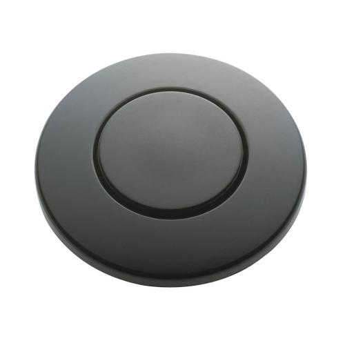 SinkTop Switch Button - Black