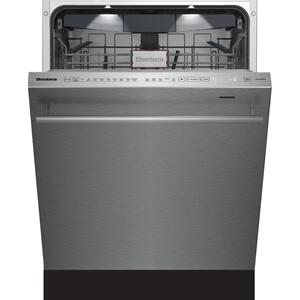 """24"""" Tall Tub dishwasher 8 cycles top control 3rd rack stainless 45dBA Product Image"""
