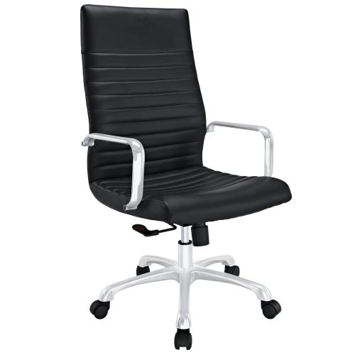 Finesse Highback Office Chair in Black
