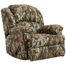 Exceptional Designs by Flash Next Camouflage Fabric Rocker Recliner