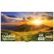 "65"" Signature 2 Outdoor LED HDR 4K TV - Partial Sun - SB-S2-65-4K - White"