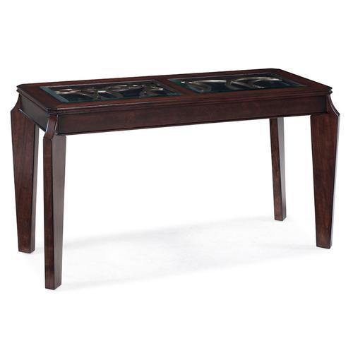 Magnussen Home - Rectangular Sofa Table