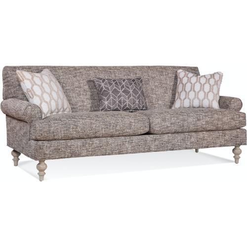 Braxton Culler Inc - Celeste 2 over 2 Sofa