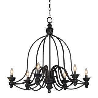 See Details - Remy Chandelier