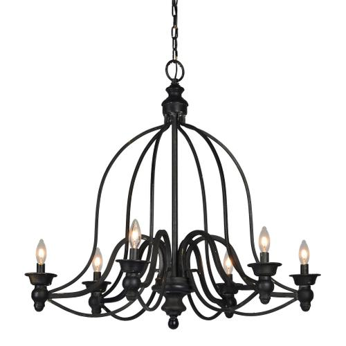 Gallery - Remy Chandelier