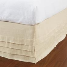 View Product - Retired Waterfall Bed Panel, IVORY, TW