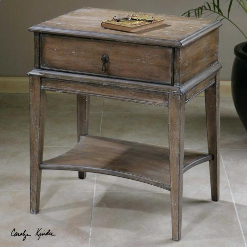 Hanford Side Table