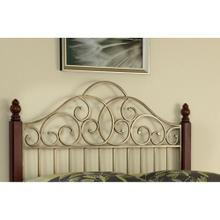 St. Ives King Headboard