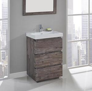 "Acacia 21x18"" Vanity Product Image"