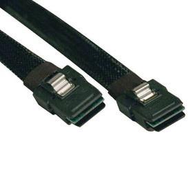 Internal SAS Cable, mini-SAS (SFF-8087) to mini-SAS (SFF-8087), 3 ft. (1M)