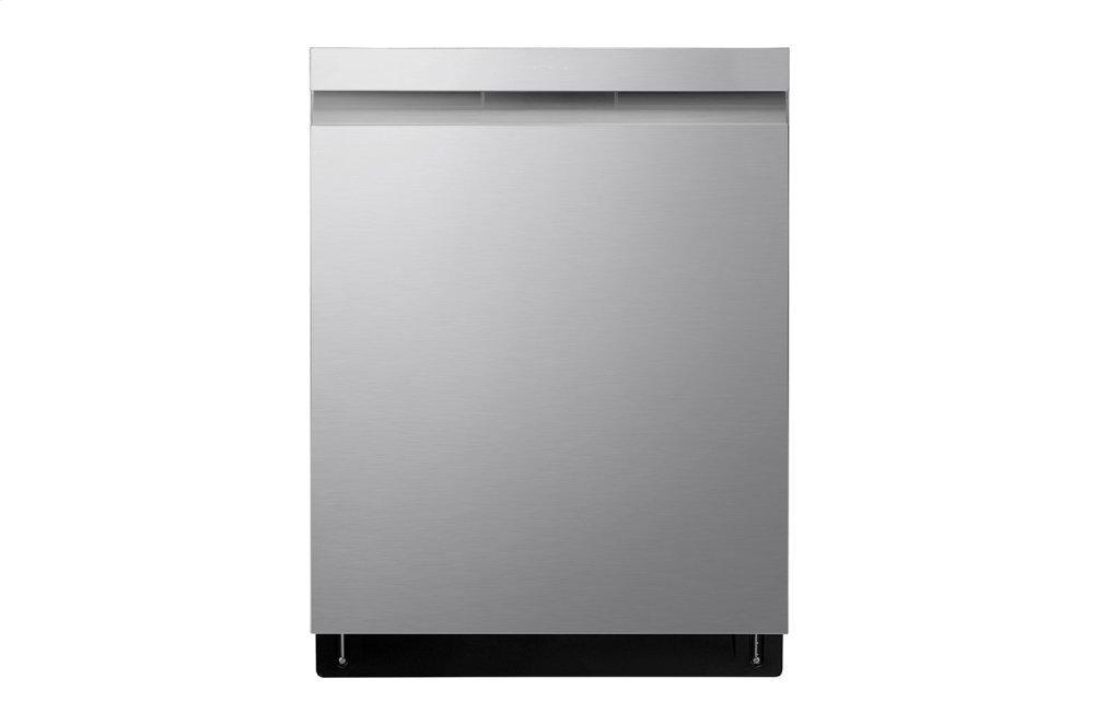 LG AppliancesTop Control Smart Wi-Fi Enabled Dishwasher With Quadwash™ And Truesteam®