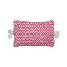 See Details - 14x22 Hand Woven Reece Pillow