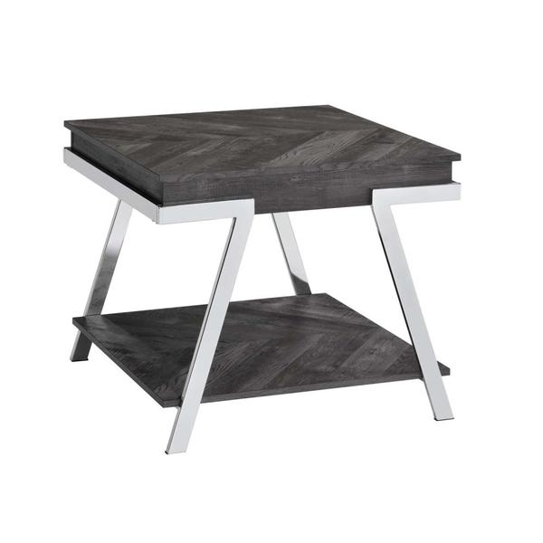 See Details - Roma End Table