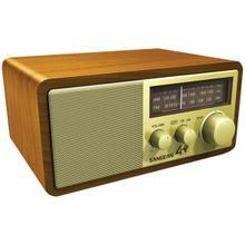 See Details - 40th Anniversary Edition Hi-Fi Tabletop Radio