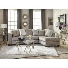 See Details - 4126-01L RSF Sectional Chaise