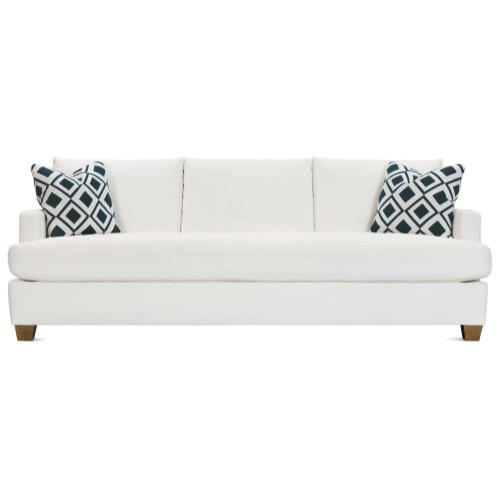 "Laney 92"" Bench Seat Sofa"