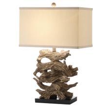 "25.5""H Table Lamp - Pair"