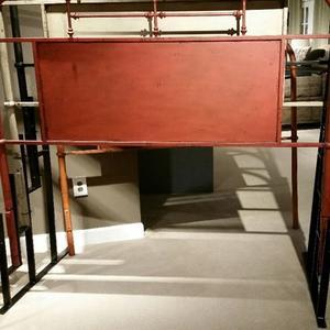 Liberty Furniture Industries - Metal Bed Rack