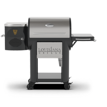 See Details - Louisiana Grills Founders Legacy 800 Pellet Grill