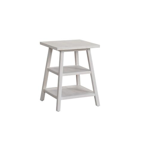 Product Image - Square End Table