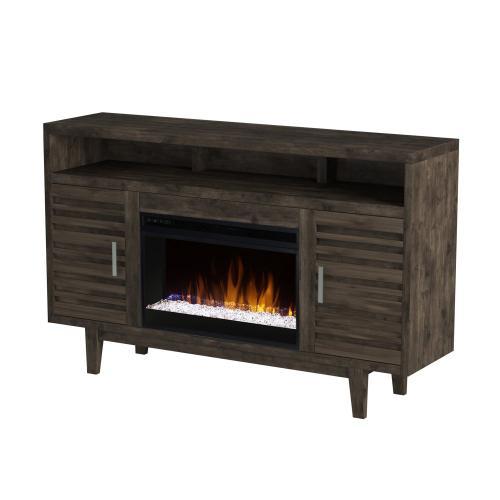 "Legends - Avondale 61"" Fireplace Console"