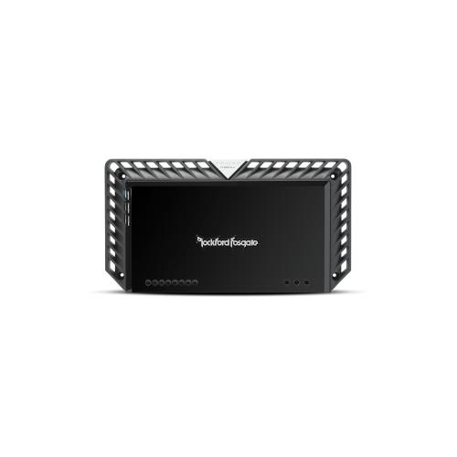 Rockford Fosgate - Power 1,000 Watt Class-ad Full-Range 4-Channel Amplifier