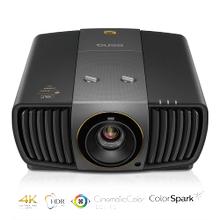 True 4K HDR-PRO , DCI-P3, HLD LED, Video Enhancer, 3D  HT9060
