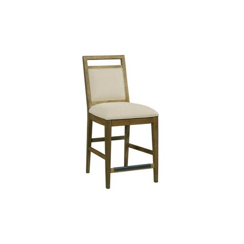 Gallery - Counter Height Upholstered Chair