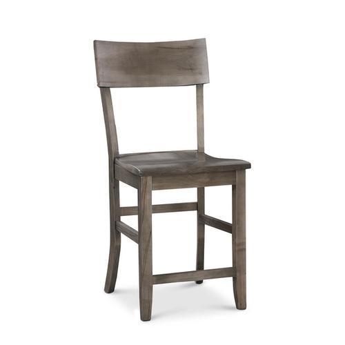 Bassett Furniture - Rollins Maple Counter Stool