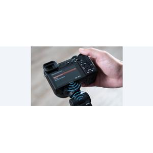 Shooting Grip With Wireless Remote Commander